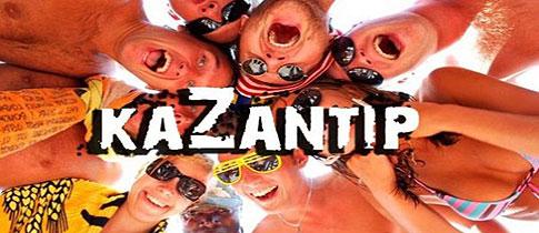 kazantip-festival