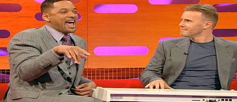 Will-Smith-and-Gary-Barlow-Do-The-Fresh-Prince-of-Bel-Air-Rap-The-Graham-Norton-Show-BBC-One