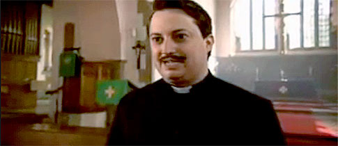 Bad-Vicar