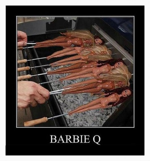 BarBieQTime