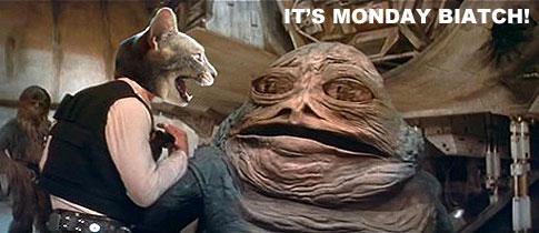 Punch-Monday
