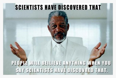 TruthLvlScientists