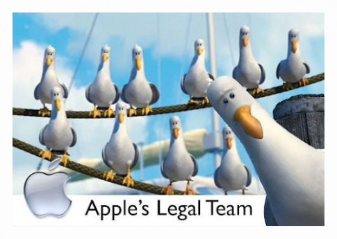 ApplesLegalteam