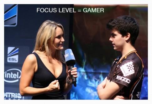 GamerFocus