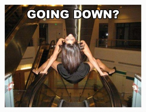 GoingDown