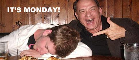 PunchBaby-Its-Monday