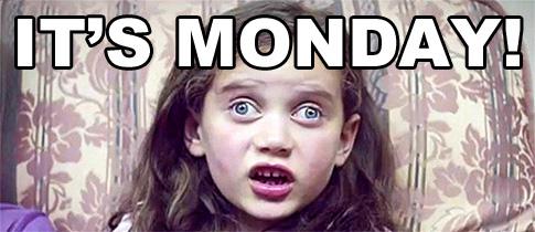 Punchbaby-Monday