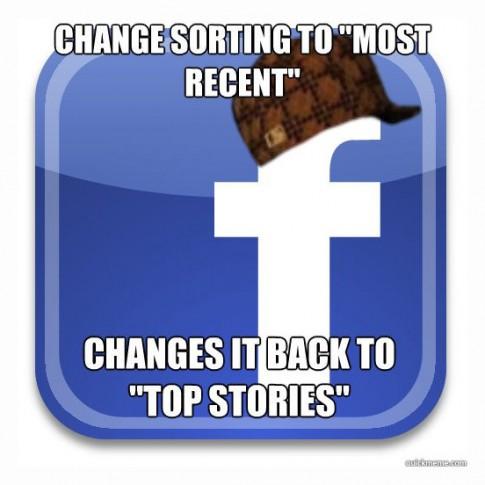 ScumbagFacebook