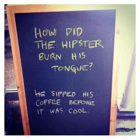 HipsterHumor