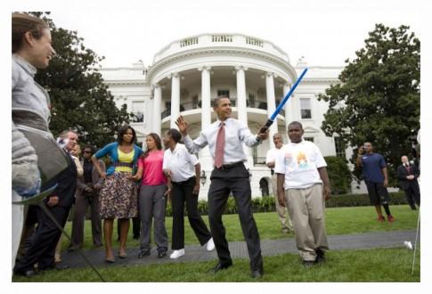 ObamaTurnsToTheDarkSide
