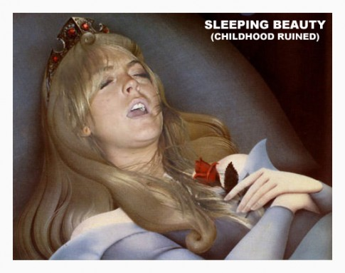 SleepingBeautyRuiningYourChildhood