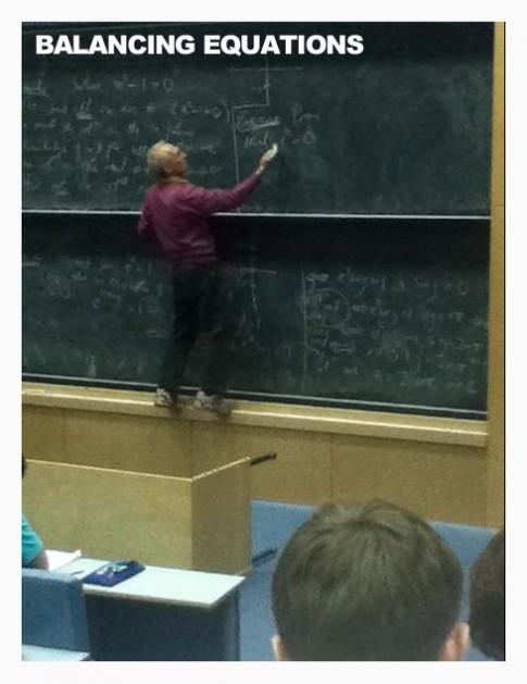 BalancingEquations
