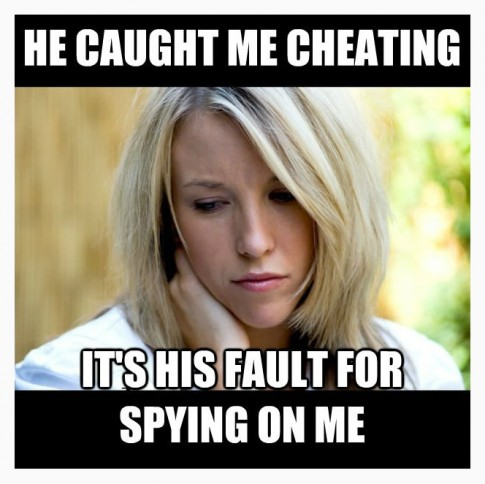 CheatingGirlfriendLogic