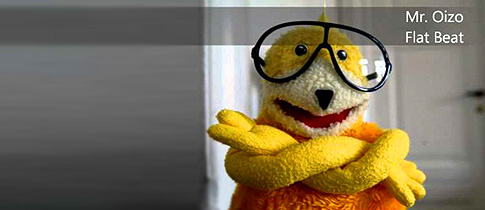 Mr_Oizo_Flat_Beat_Original_Mix_HQ_