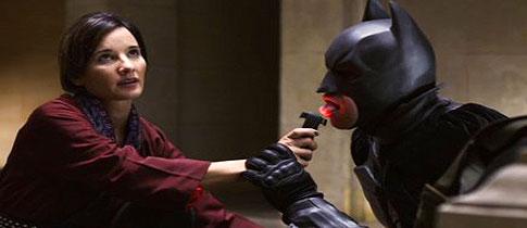 Batman-sex