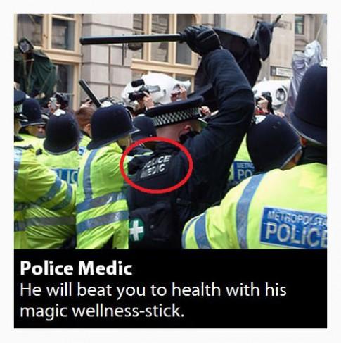 FearThePoliceMedic