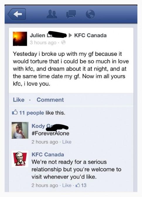 KFCZoned
