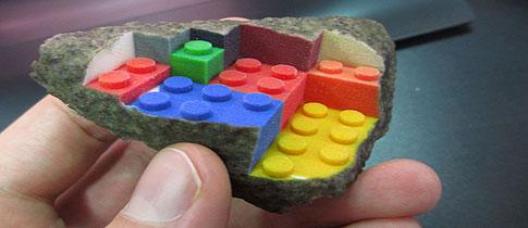 Lego-3d