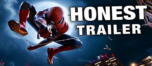 Spiderman-Honest-Trailer