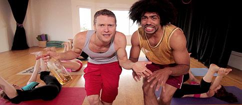 yoga-boners