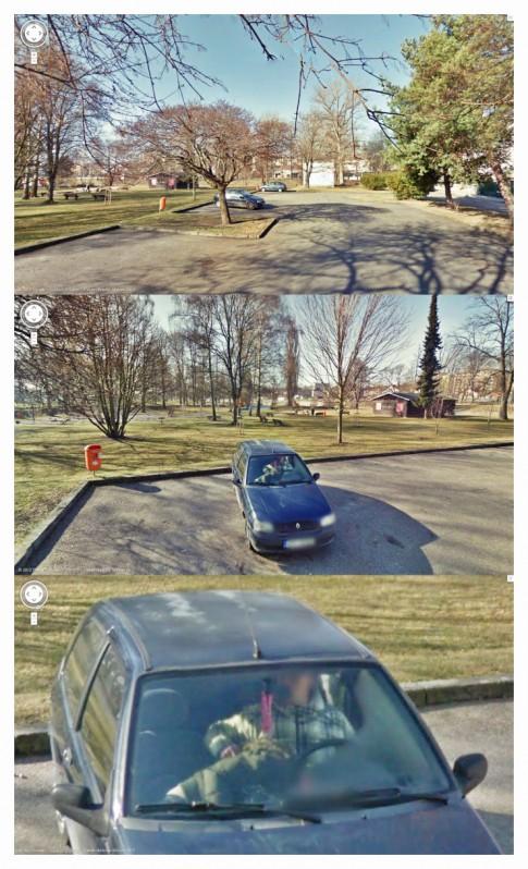 GoogleStreetViewDad