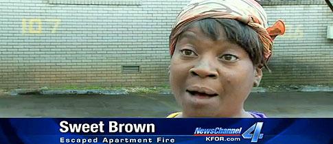 sweet-brown