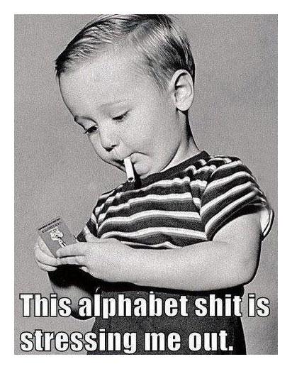 AlphabetCausesCancer