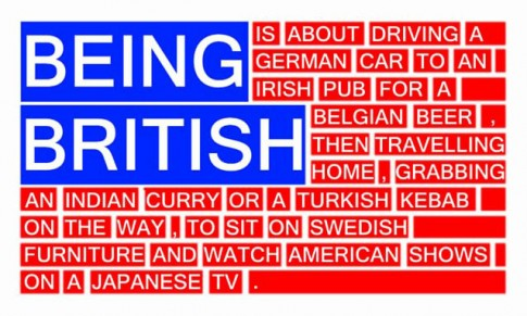 BeingBritish