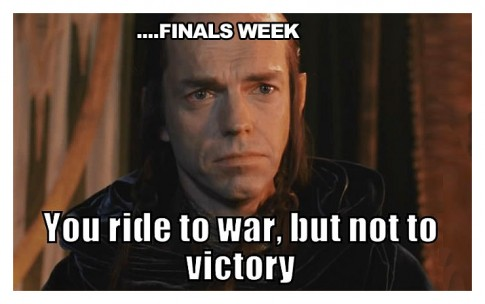 FinalsWeek