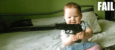 Gun-Fails