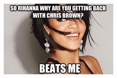 RihannaLogic
