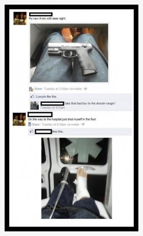 GunFAIL
