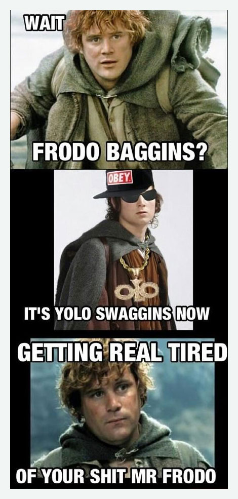 YoloBaggins