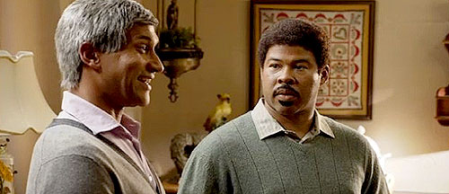 Key and peele gay coworker