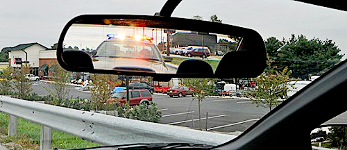 PoliceRearView