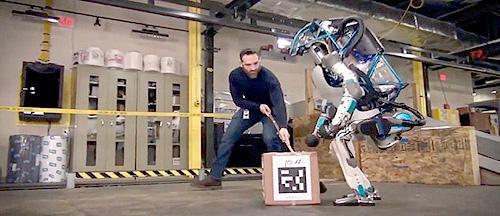 Robot-lives