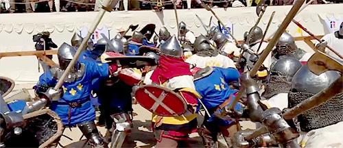 Full-Conact-Sword-Fighting