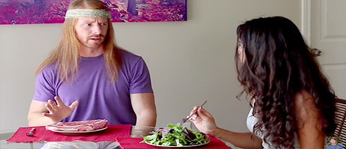 If-Meat-Eaters-Acted-Like-Vegans---Ultra-Spiritual-Life-episode-35