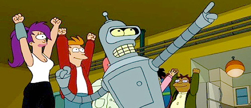Futurama---The-Science-of-Comedy