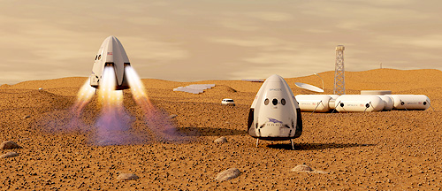How-Will-SpaceX-Get-Us-To-Mars