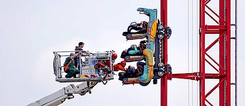 Stuck-on-a-Roller-Coaster