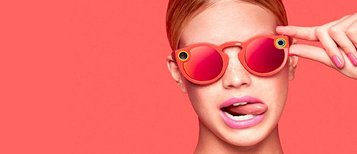 SnapChat-Reveal-their-Video-Glasses-Spectacles