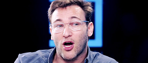 Simon Sinek Rants About Whiny Millennials—Is he Right or ...