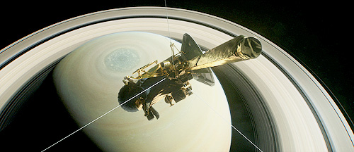 Cassinis-Grand-Finale
