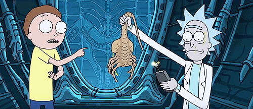 Alien-Covenant-Rick-and-Morty