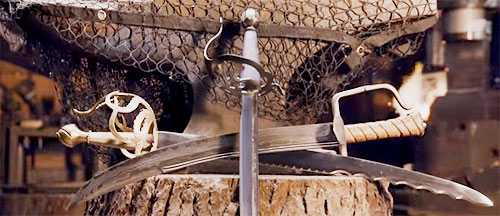 Pirates-Of-The-Caribbean---Cutlass-Swords
