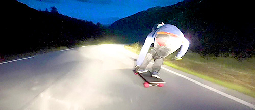 Kim-Anderssen---Norwegian-Nights-Longboarding-Downhill-at-60mph+